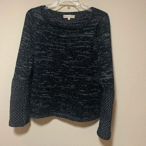 Sweaters - Indigenous Pullover Textured Sweater. Sz S